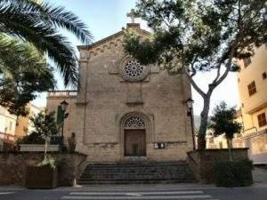 parroquia de nostra senyora del carme port dandratx
