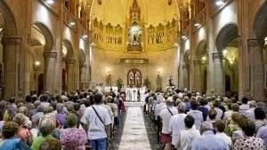 parroquia de nostra senyora del carme portol marratxi