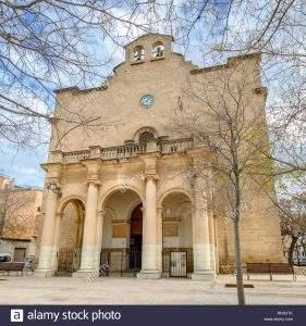 Parroquia de Nostra Senyora del Remei (Es Molinar) (Palma de Mallorca)