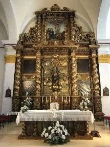 parroquia de novillas novillas