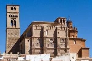 parroquia de nuestra del castillo aninon