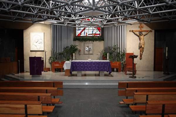 parroquia de nuestra madre del buen consejo padres agustinos leon