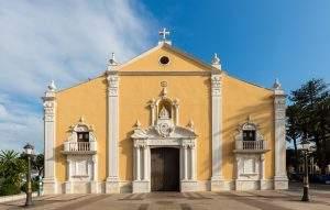 Parroquia de Nuestra Señora de África (Ceuta)
