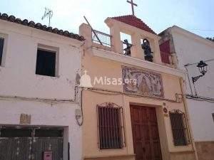 parroquia de nuestra senora de aguas vivas barraca d aigues vives 1