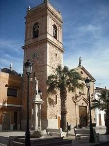 parroquia de nuestra senora de albuixech albuixech 1