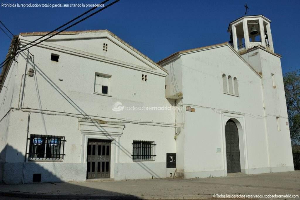 parroquia de nuestra senora de arbuel villamanrique de tajo