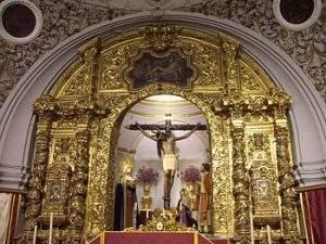 parroquia de nuestra senora de arria soberado