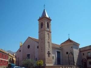 parroquia de nuestra senora de belen gines 1