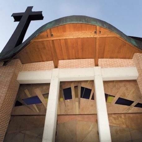 parroquia de nuestra senora de belen madrid