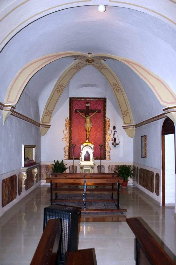 parroquia de nuestra senora de belen navalon de abajo