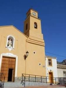 Parroquia de Nuestra Señora de Belén (Orihuela)