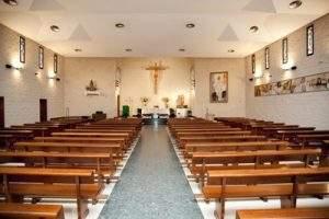 Parroquia de Nuestra Señora de Buenavista (Getafe)