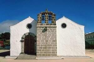 parroquia de nuestra senora de candelaria chipude