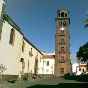 Parroquia de Nuestra Señora de Candelaria (La Cuesta) (San Cristóbal de La Laguna)