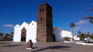 parroquia de nuestra senora de candelaria la oliva