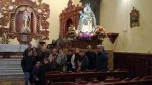 Parroquia de Nuestra Señora de Candelaria (La Vera) (Puerto de la Cruz)