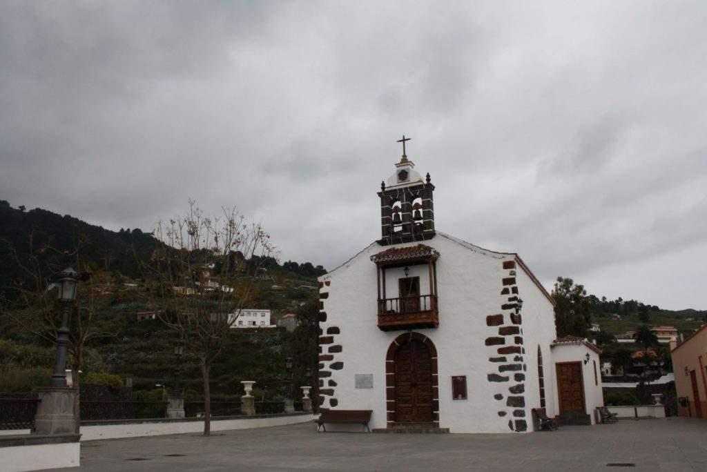 parroquia de nuestra senora de candelaria santa cruz de la palma