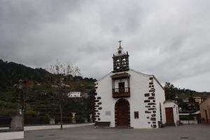 Parroquia de Nuestra Señora de Candelaria (Santa Cruz de la Palma)