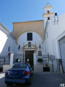 Parroquia de Nuestra Señora de Consolación (Osuna)