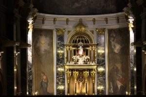 Parroquia de Nuestra Señora de Covadonga (Coslada)