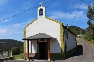 parroquia de nuestra senora de covadonga la figal