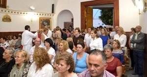 Parroquia de Nuestra Señora de Fátima (Aldea Blanca) (San Bartolomé de Tirajana)
