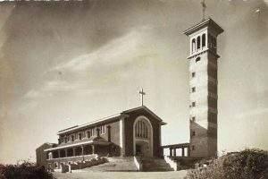 Parroquia de Nuestra Señora de Fátima (Enekuri) (Erandio)