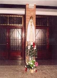 Parroquia de Nuestra Señora de Fátima (Getafe)