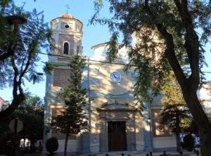 parroquia de nuestra senora de fatima vistabella murcia
