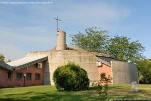 Parroquia de Nuestra Señora de Fuente del Fresno (San Sebastián de los Reyes)