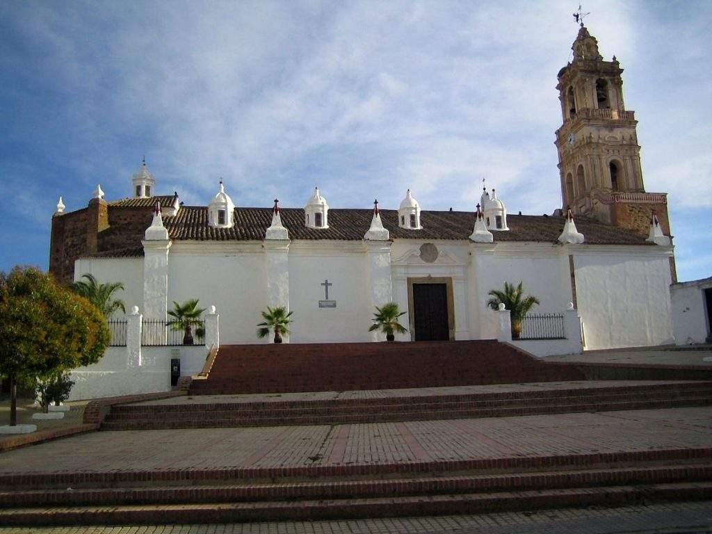 parroquia de nuestra senora de gracia berlanga
