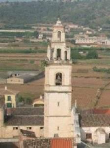 parroquia de nuestra senora de gracia chella