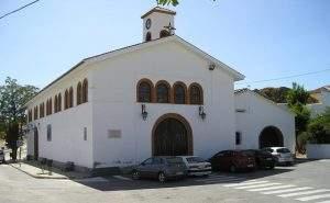 parroquia de nuestra senora de gracia guadix