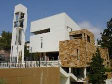 parroquia de nuestra senora de gracia malaga