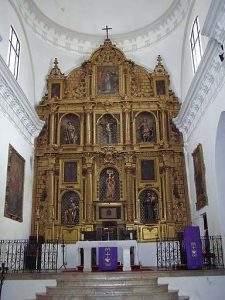 parroquia de nuestra senora de gracia ribera del fresno