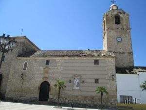 parroquia de nuestra senora de gracia villardompardo