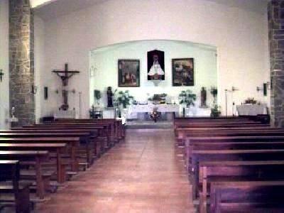 parroquia de nuestra senora de guadalupe gargaligas