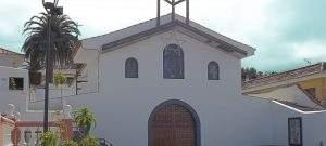 parroquia de nuestra senora de guadalupe los realejos