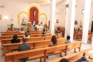 parroquia de nuestra senora de guadalupe matagorda el ejido