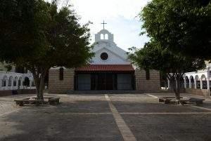 parroquia de nuestra senora de guadalupe playa de las americas
