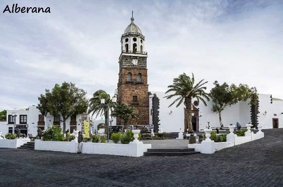 parroquia de nuestra senora de guadalupe teguise