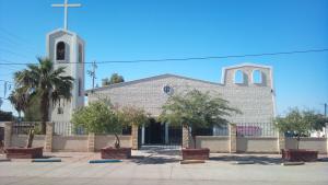 parroquia de nuestra senora de guadalupe valdivia