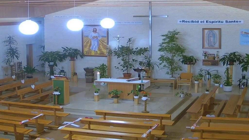 parroquia de nuestra senora de guadalupe valladolid