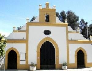 parroquia de nuestra senora de guia coca de la pinera camas