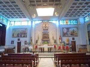 Parroquia de Nuestra Señora de la Almudena (Benidorm)