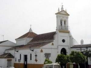 parroquia de nuestra senora de la antigua almensilla