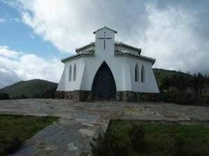 parroquia de nuestra senora de la antigua navas de estena