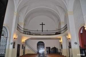 parroquia de nuestra senora de la anunciacion belmez 1