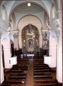 parroquia de nuestra senora de la asuncion abanto