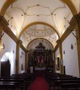 parroquia de nuestra senora de la asuncion ablanque